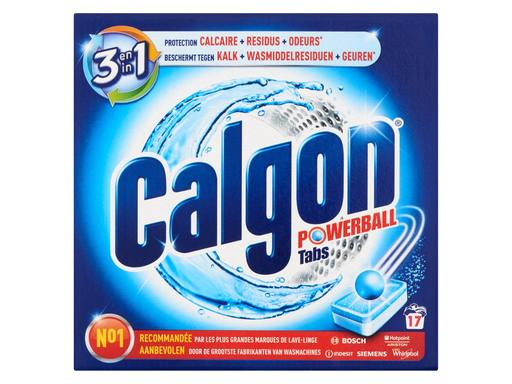 CALGON 3-in-1 Tabs | 17st 1