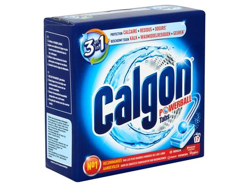 CALGON 3-in-1 Tabs | 17st 2