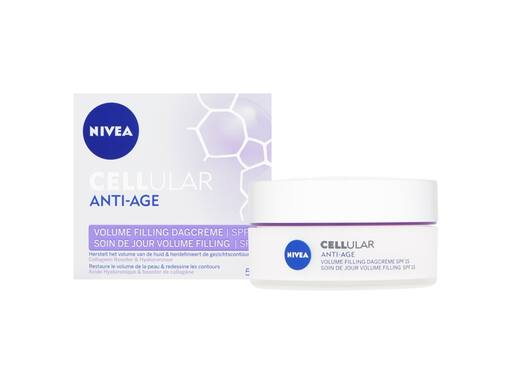NIVEA Cellular Volume Filling Dag Creme | 50ml 2