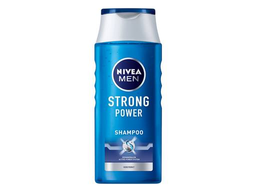 NIVEA Men Strong Power Shampoo | 250ml 1