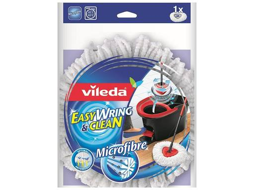 VILEDA Easy Wring & Clean Mocio vervanging | 1st 1