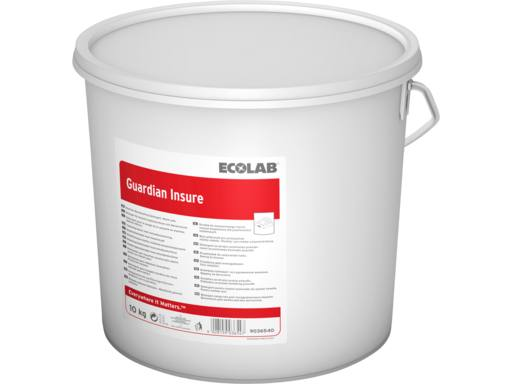 ECOLAB Guardian Insure | 10kg 1