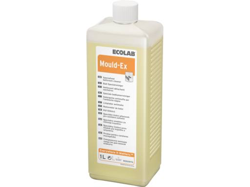 ECOLAB Mould-Ex | 1ltr 1