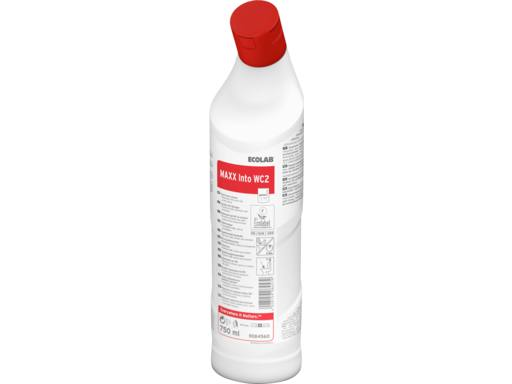 ECOLAB Maxx Into WC2 | 750ml 1