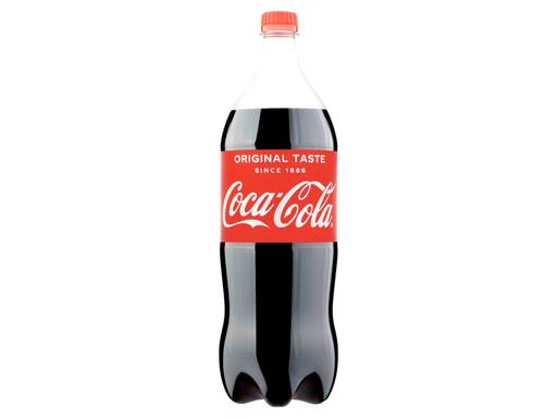 COCA COLA Regular | 1500ml 1
