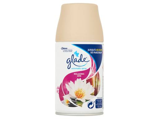 GLADE Automatic Spray Navul Relaxing Zen | 269ml 1