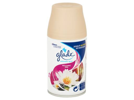 GLADE Automatic Spray Navul Relaxing Zen | 269ml 2