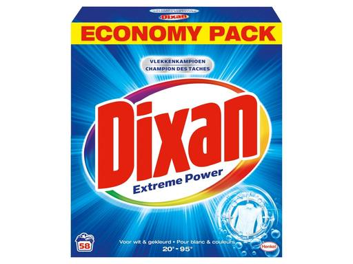DIXAN Extreme Power Powder 58scoops | 3.48kg 1