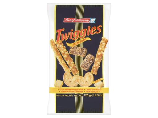 TWIGGLES Selection | 125gr 1