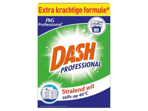 DASH Green Waspoeder 90scoops | 5.33kg 1
