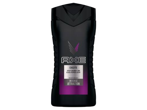 AXE Showergel Excite | 250ml 1