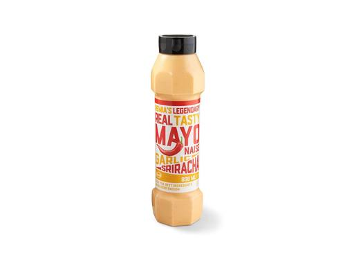 REMIA Mayonaise Garlic Sriracha | 800ml 1