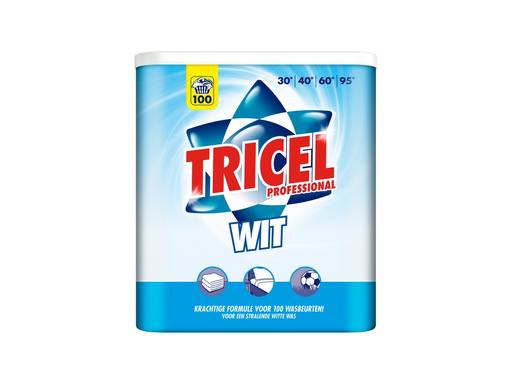 TRICEL Professional Bio Ultra 100scoops | 7.5kg 1