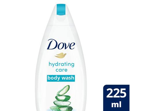DOVE Shower Hydrating Care | 225ml 1