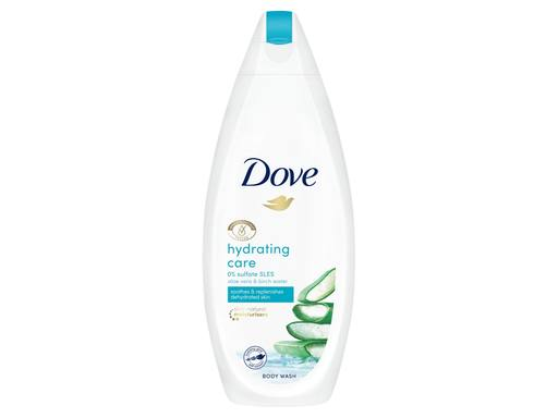 DOVE Shower Hydrating Care | 225ml 2