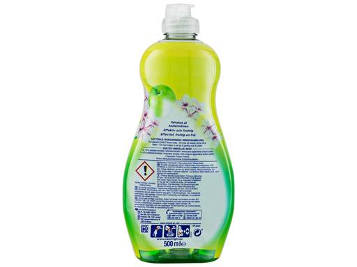 AJAX Afwasmiddel Garden Fruits | 500ml 2